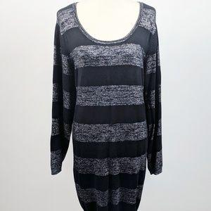 REBEL WILSON x TORRID Sweater Dress